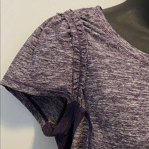 2/$45 Lululemon Run Full Tilt Short Sleeve